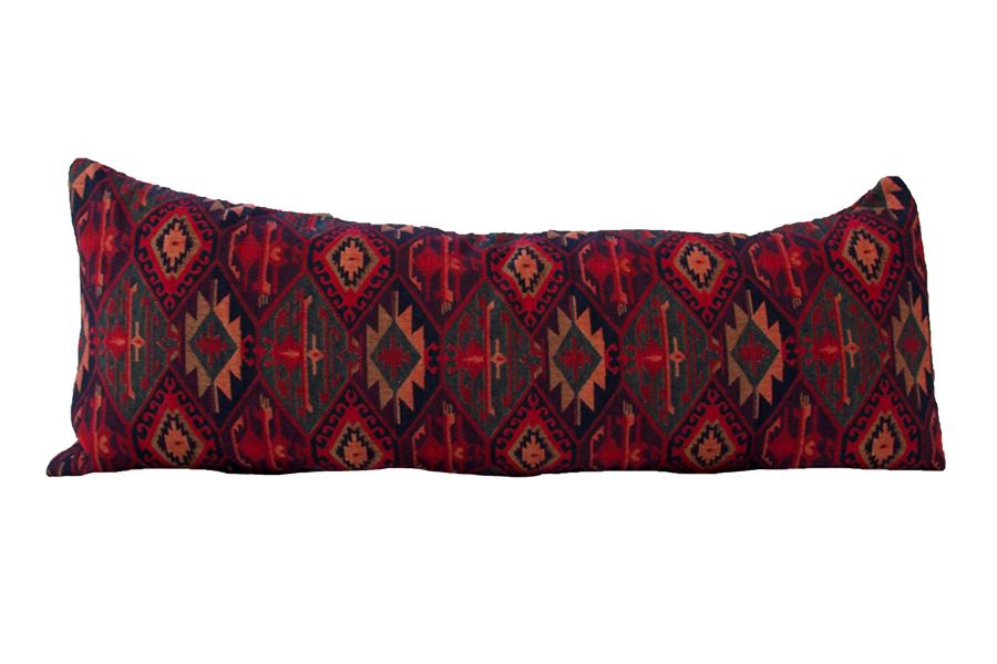 Esmeray Extra Long Lumbar Pillow