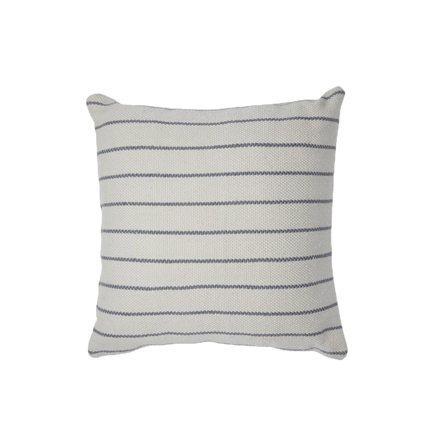 MoDRN Stripe Outdoor Throw Pillow