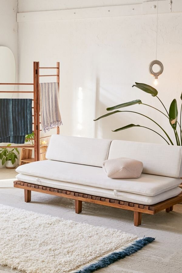 Osten Convertible Daybed Sofa - $1,200.00