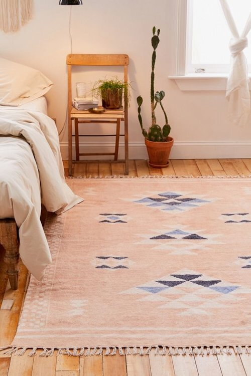 Sabira Printed Chenille Rug - Urban Outfitter s - $39+