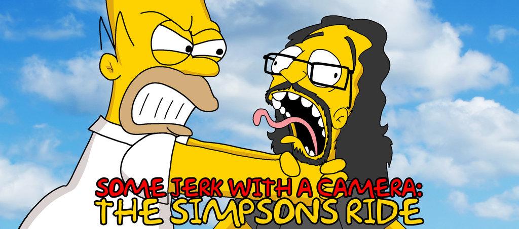 05 Some Jerk - Simpsons.jpg