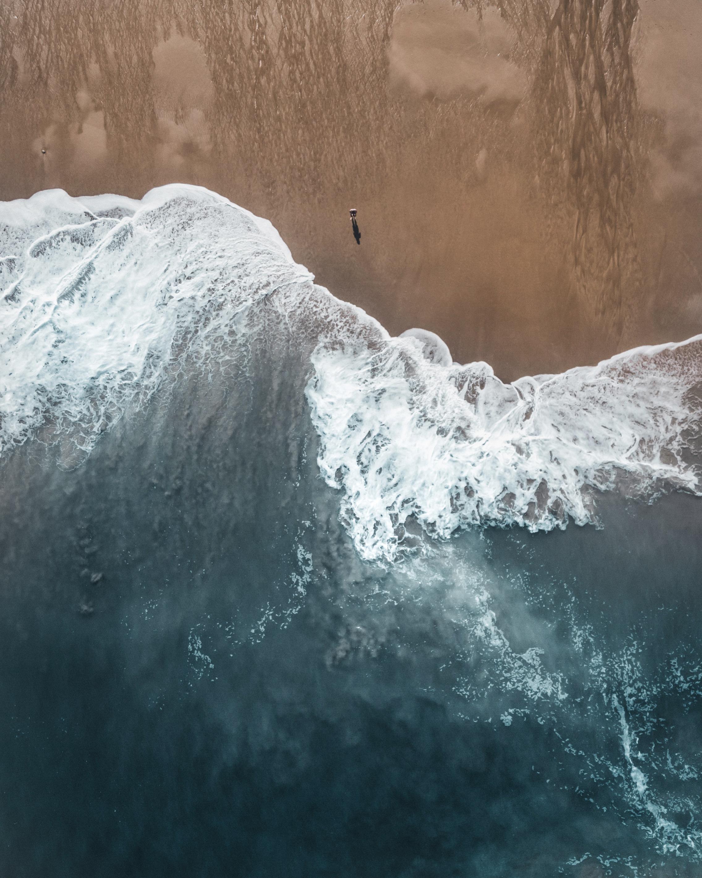 prestation drone Pau Béarn Pyrénées Pays Basque vue aériennes mer