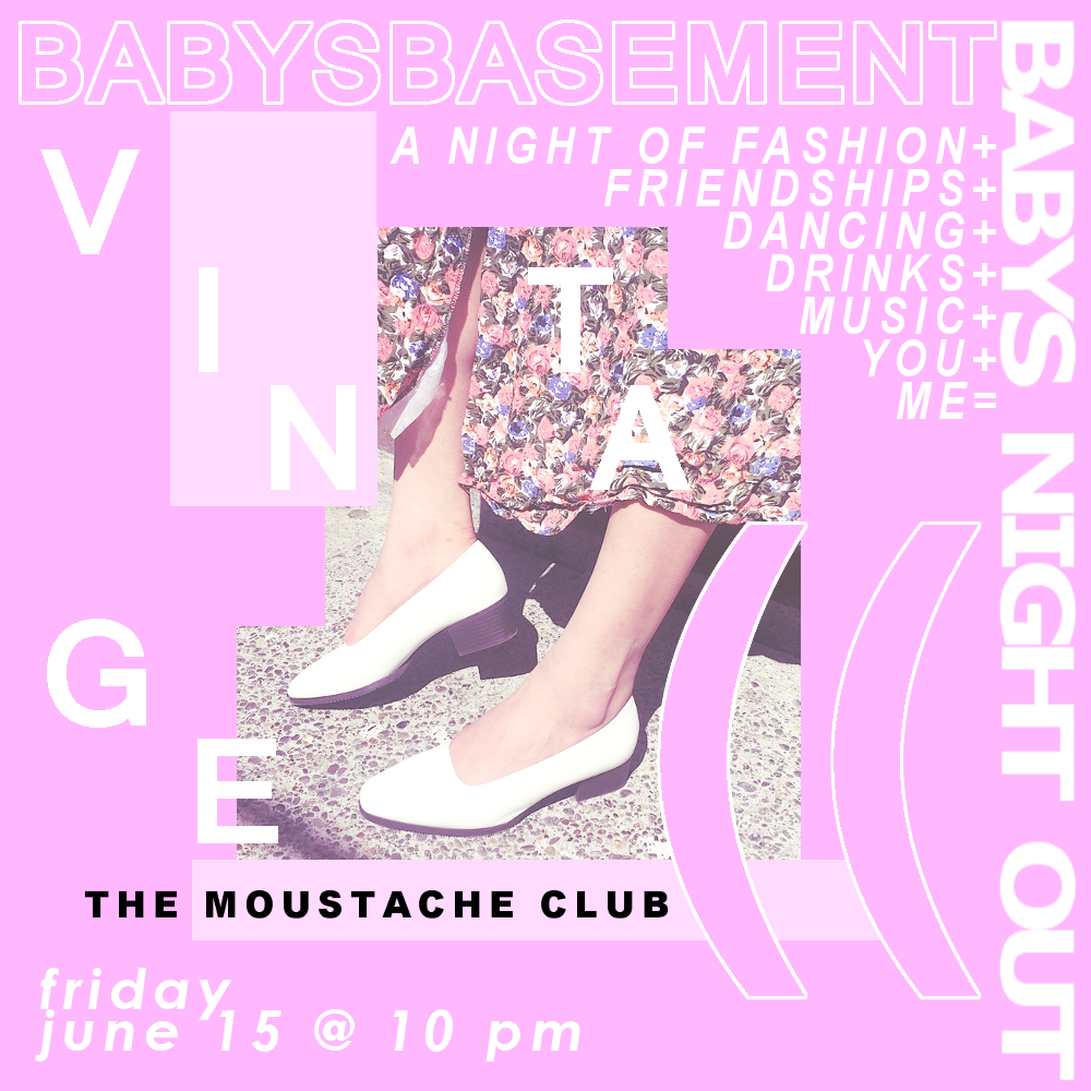 Baby's Night Out Vol. 1
