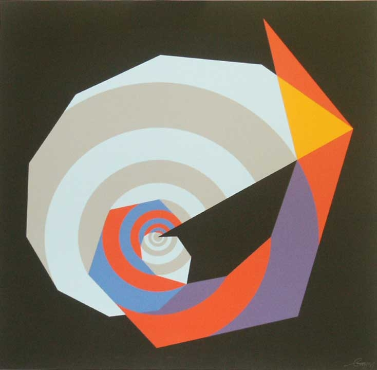 Spiral Motions, AP 1973