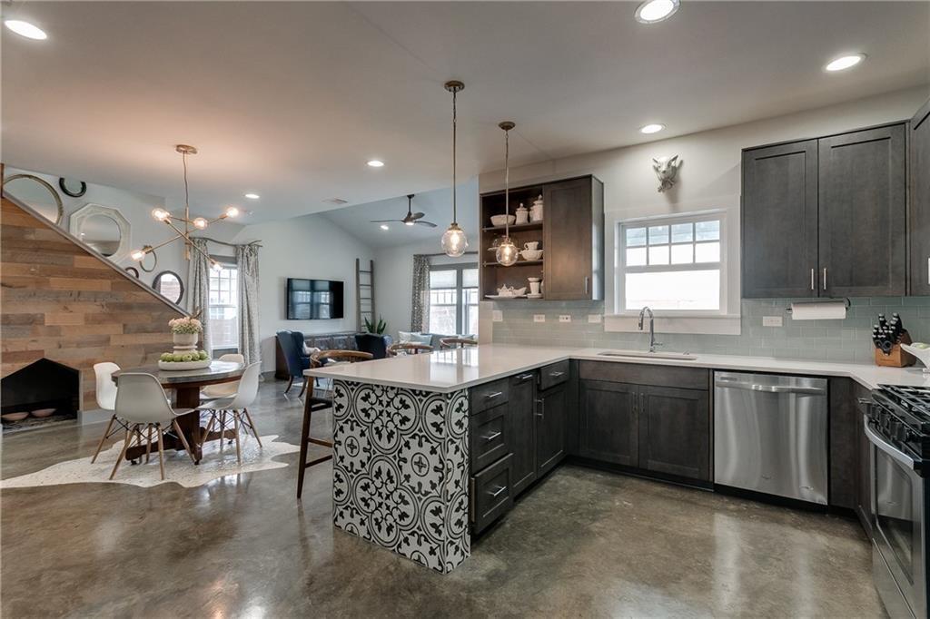 Texas Concrete Floor Polishing