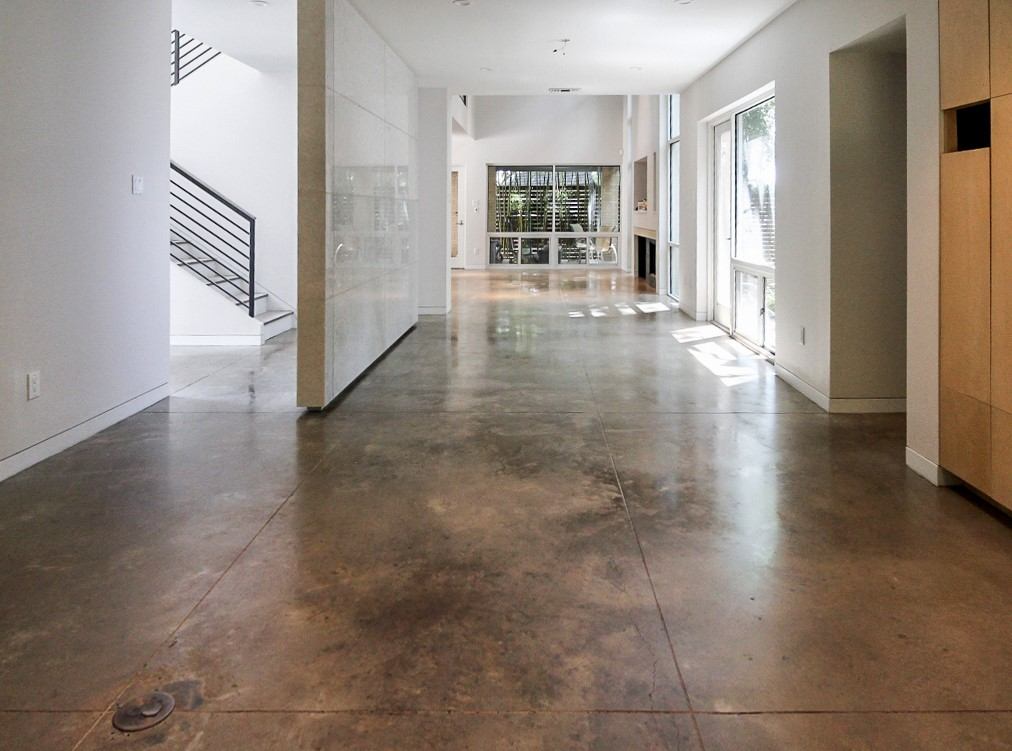 Rockwall Texas Polished Concrete Floors6.jpg