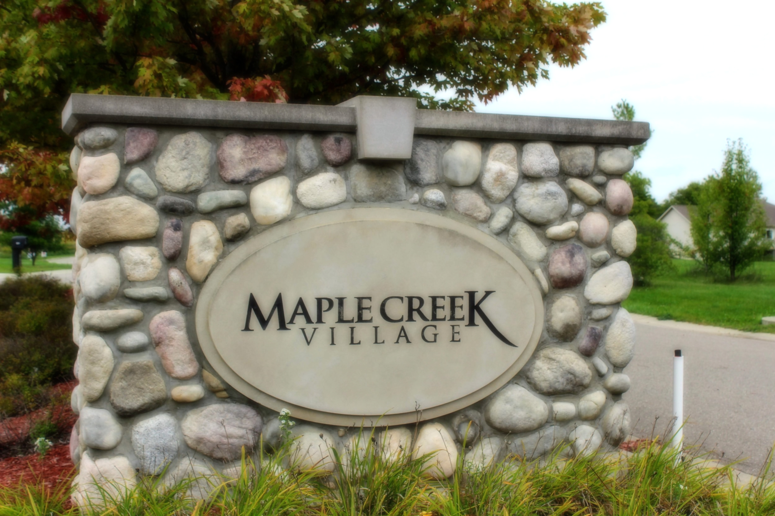 Welcome Home - Maple Creek Village