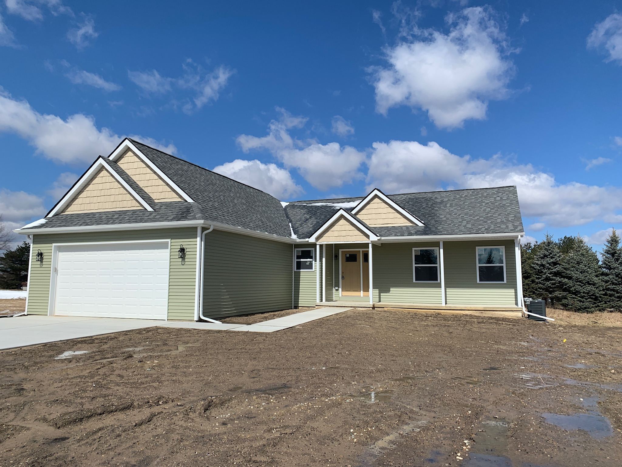 Golfside Drive, Lapeer  - New Construction, 2018Smith Street Builders, LLC Contact us today for a private showing.