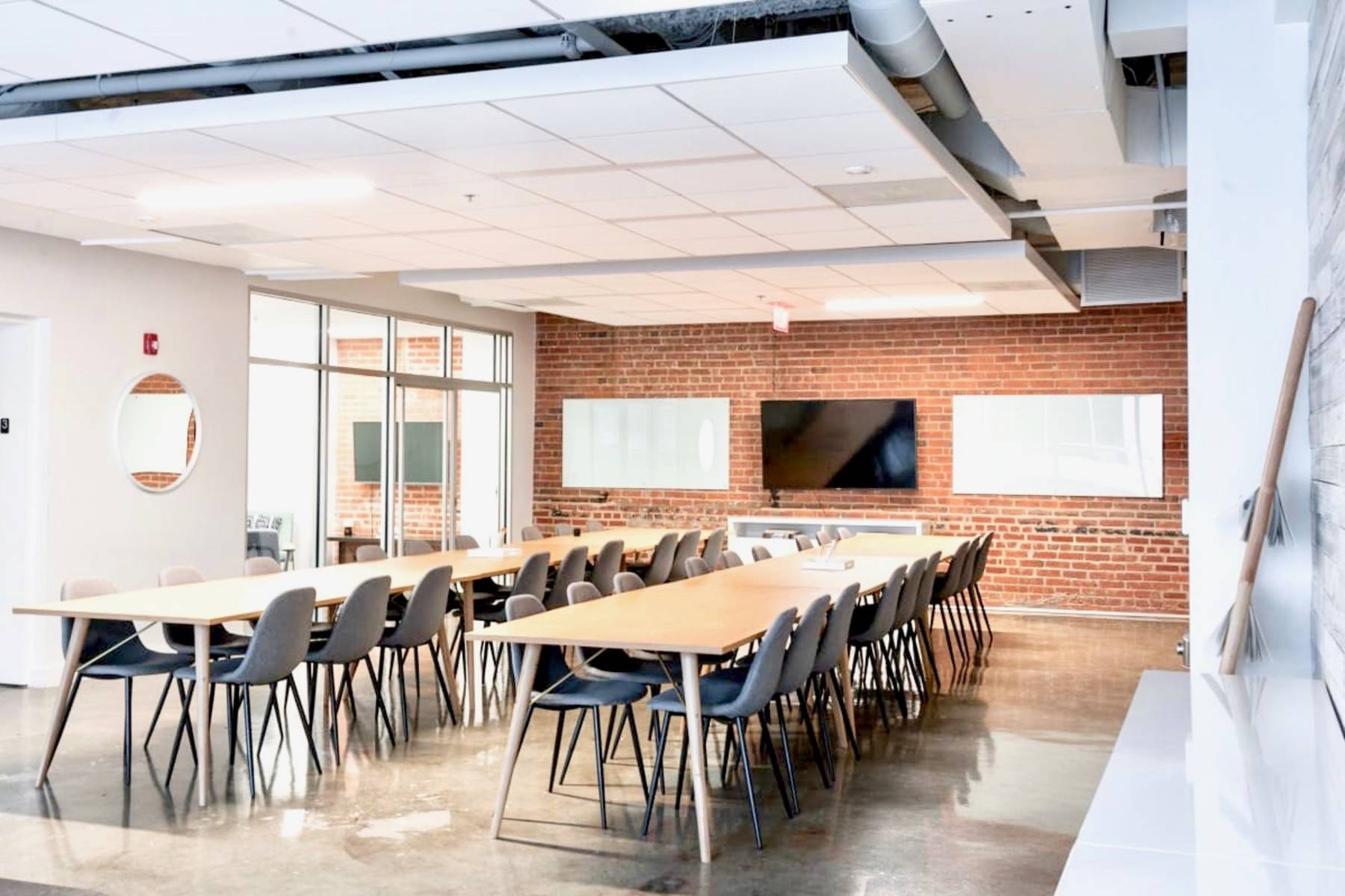 Not Your Average Workshop - Sunday, April 29th, 9:15, 11:15, & 1:00 at 915 F Street NW (Breather Space)Participate in one (or all) three not-so-average workshops where you'll get realistic tips and tools that can be applied to your business.