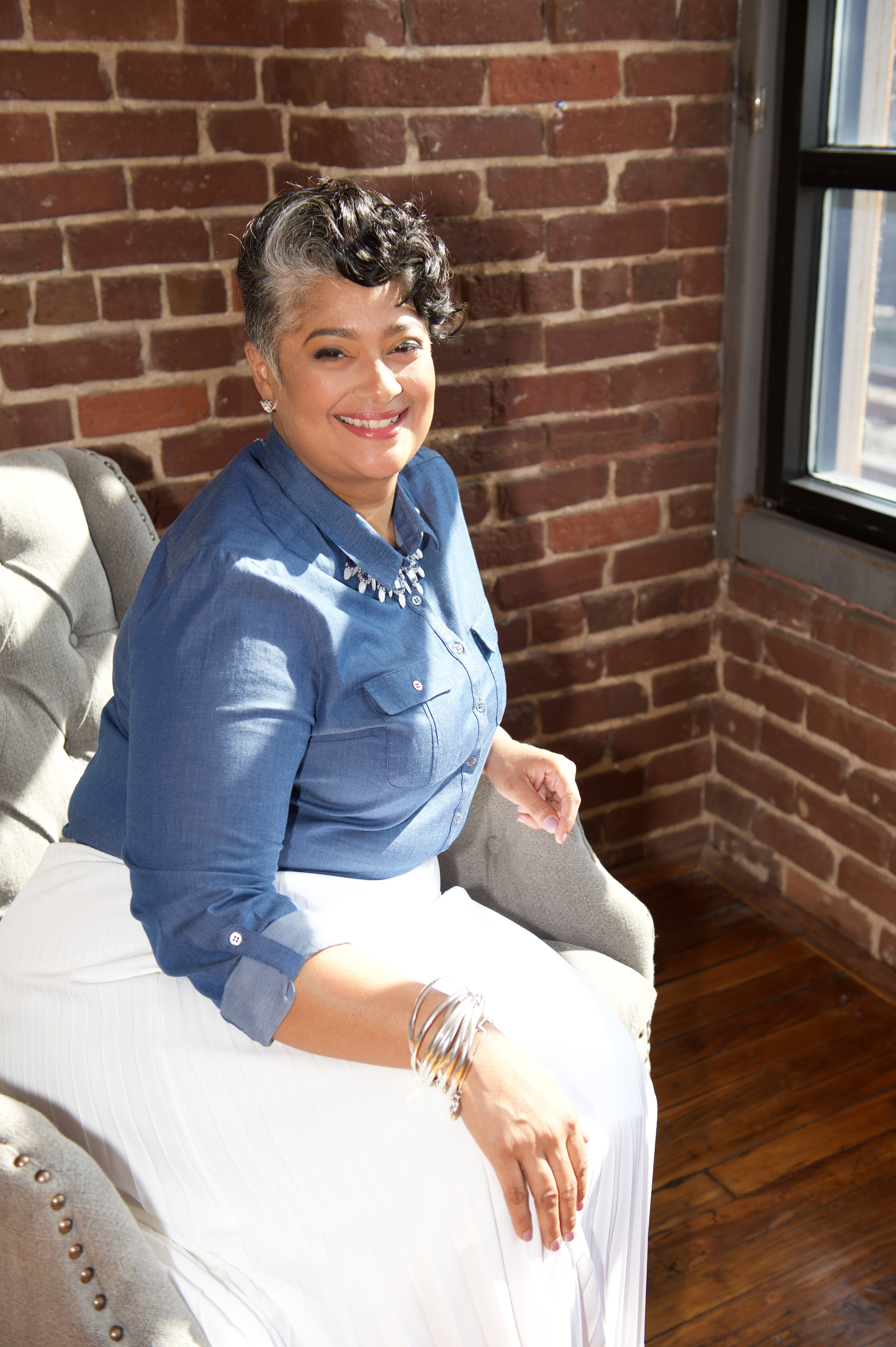 Irene Tyndale, Chief Event Officer, Irene Tyndale Events & Design  @ityndaleevents