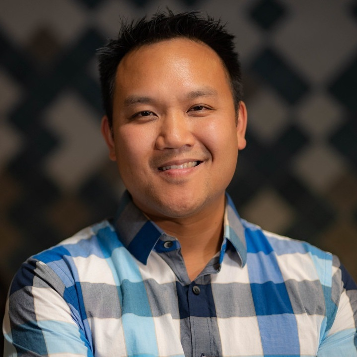 Ben Lin, Owner & Founder, B.Lin Catering  @blincatering