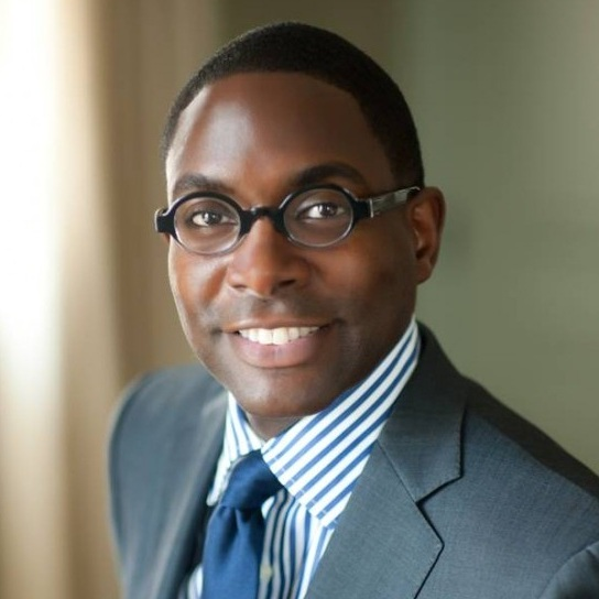 André Wells, Founder & CEO, Events by André Wells  @eventsandrewells