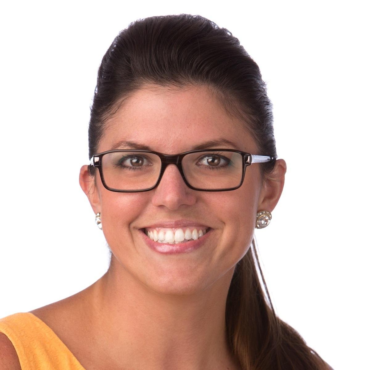 Amy Moeller, Editor in Chief, Washingtonian Weddings  @washingtonianweddings