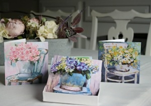 Note Cards - $20.00 Shipping Included