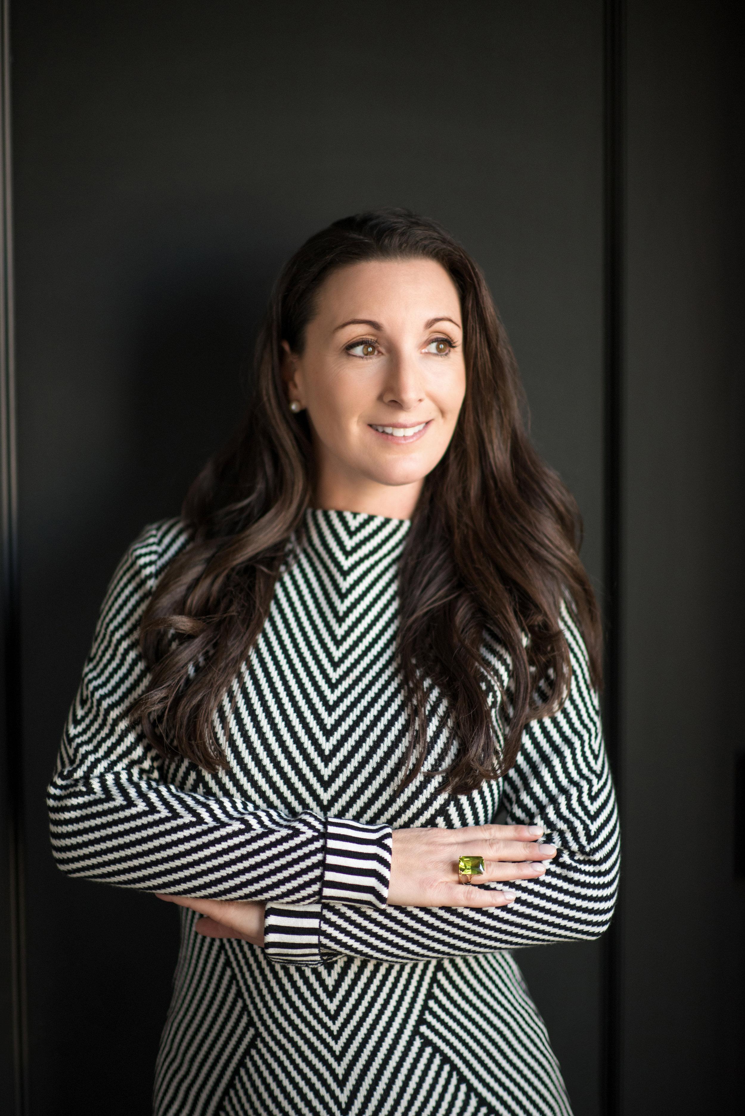 LIZA GERSHMAN - Liza Gershman Creative Agency, Founder