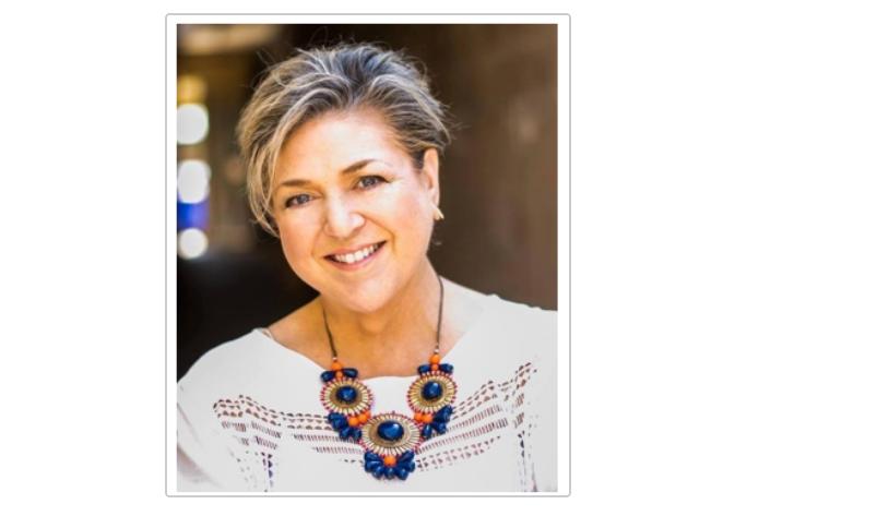 ANDREA BURNETT - Andrea Burnett Public Relations, Publicist & Founder