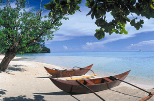 Cruising the Tahitian Islands in Style - 10 Nights from $4,949Valid for sales 11 Jul 18 to 31 Aug 18unless otherwise specifiedValid for travel commenced6 Oct 18 & completed 24 Feb 19(unless otherwise specified)