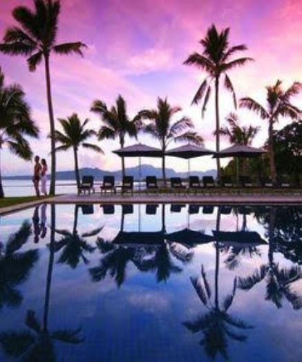 Fiji Luxury - Your holiday package includes:• Return Economy Class 'Seat + Bag' airfare flying Air New Zealand ex Auckland.• 3 nights at The Hilton Denerau in a Garden View Room• Includes full breakfast daily• For travel from all other Air New Zealand domestic departure points add $159 per person return, via Auckland• Upgrades to