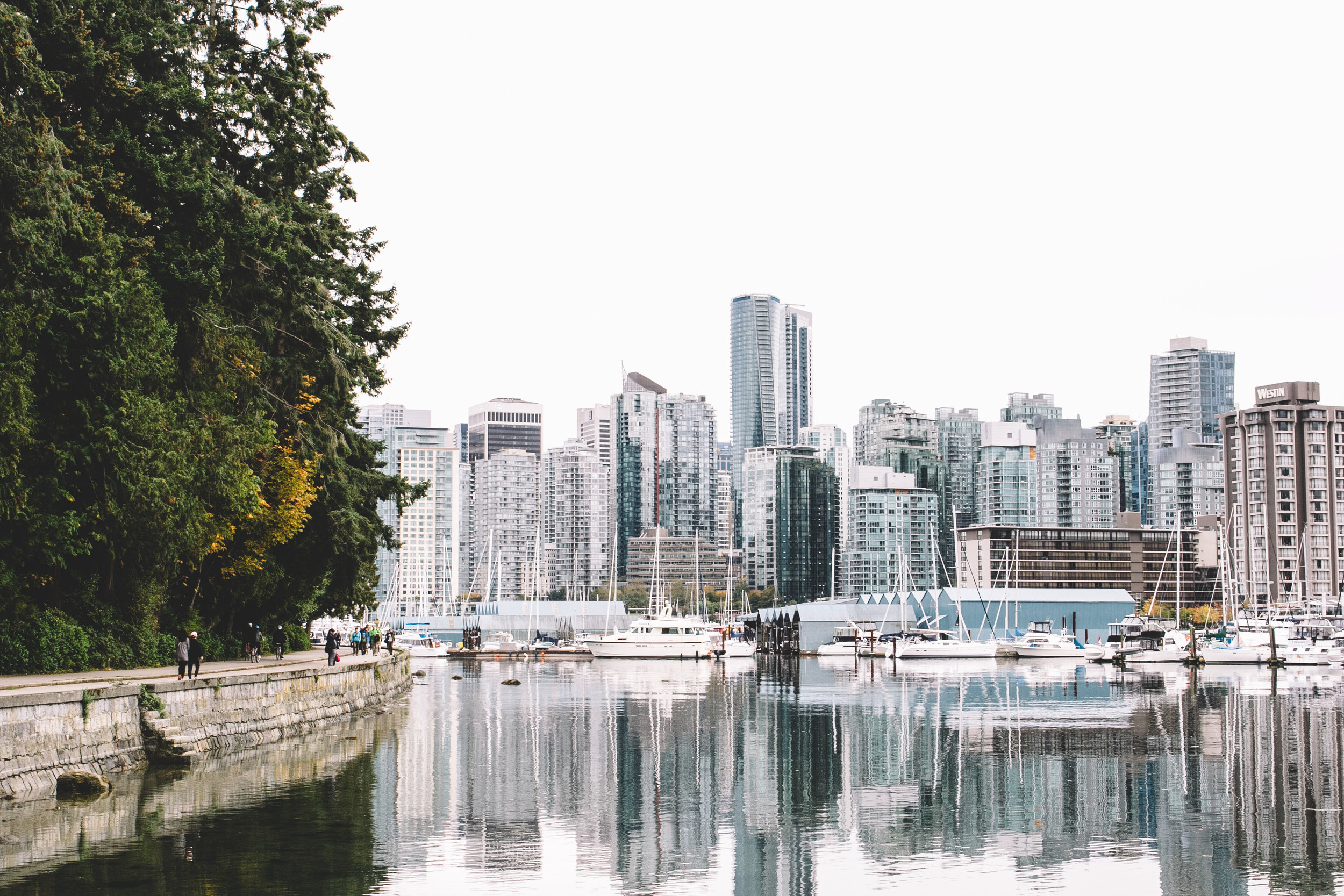 Discover Vancouver with Air New Zealand - Return Economy Class flights departing Auckland and 3 nights from $2,551*(NZD)Sale ends: 30 Nov 2019Travel Period: Commenced 20 Jan 2019 and completed 15 Dec 2019 (unless otherwise specified)