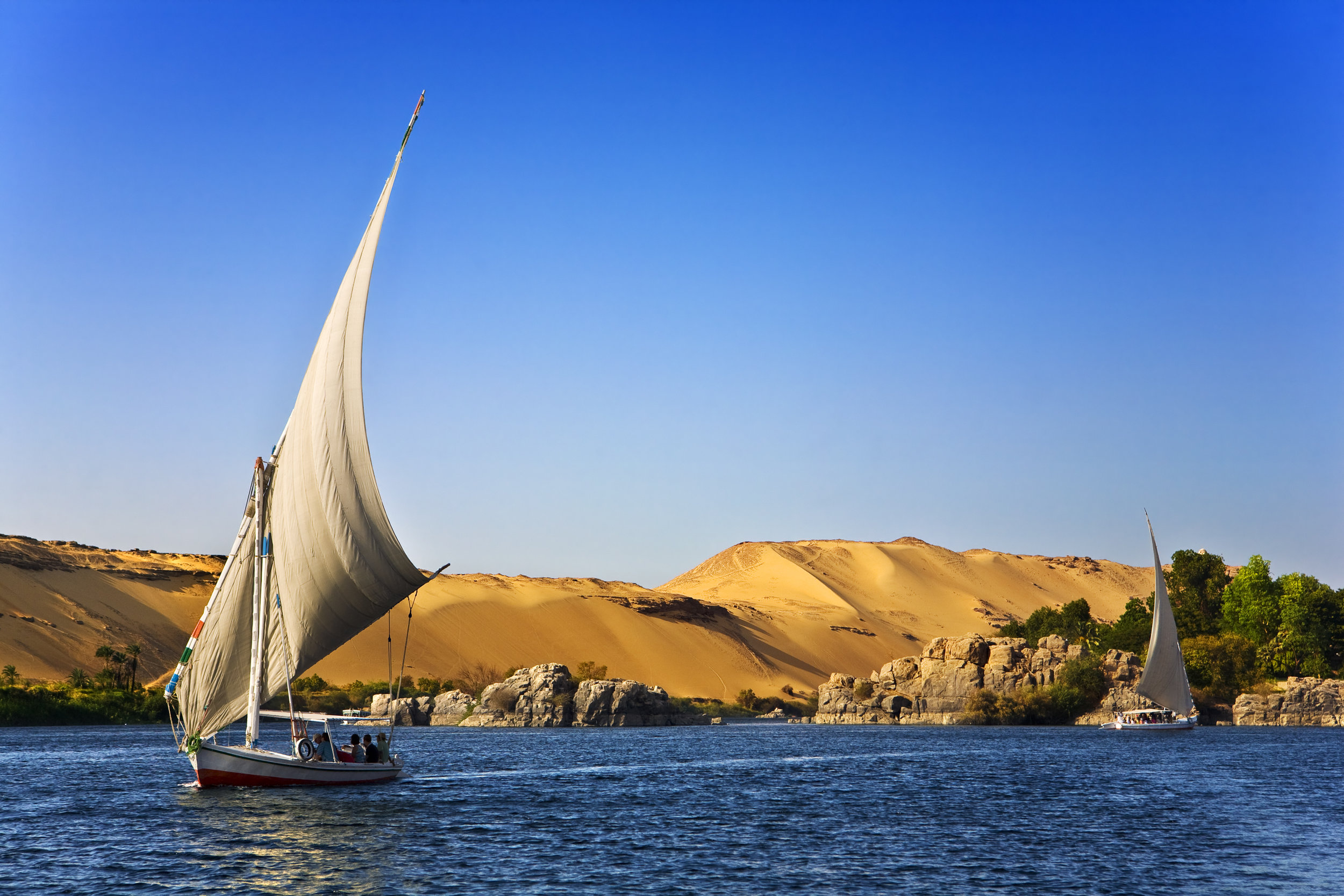Egypt Adventure - Travel to Egypt and follow the path of the River Nile as you revel in a taste of Egypt's history, beauty and colour on this short but action-packed trip along the longest river in the world.7 nights from $1,364*(NZD)Travel Period: Selected travel dates and subject to tour timings