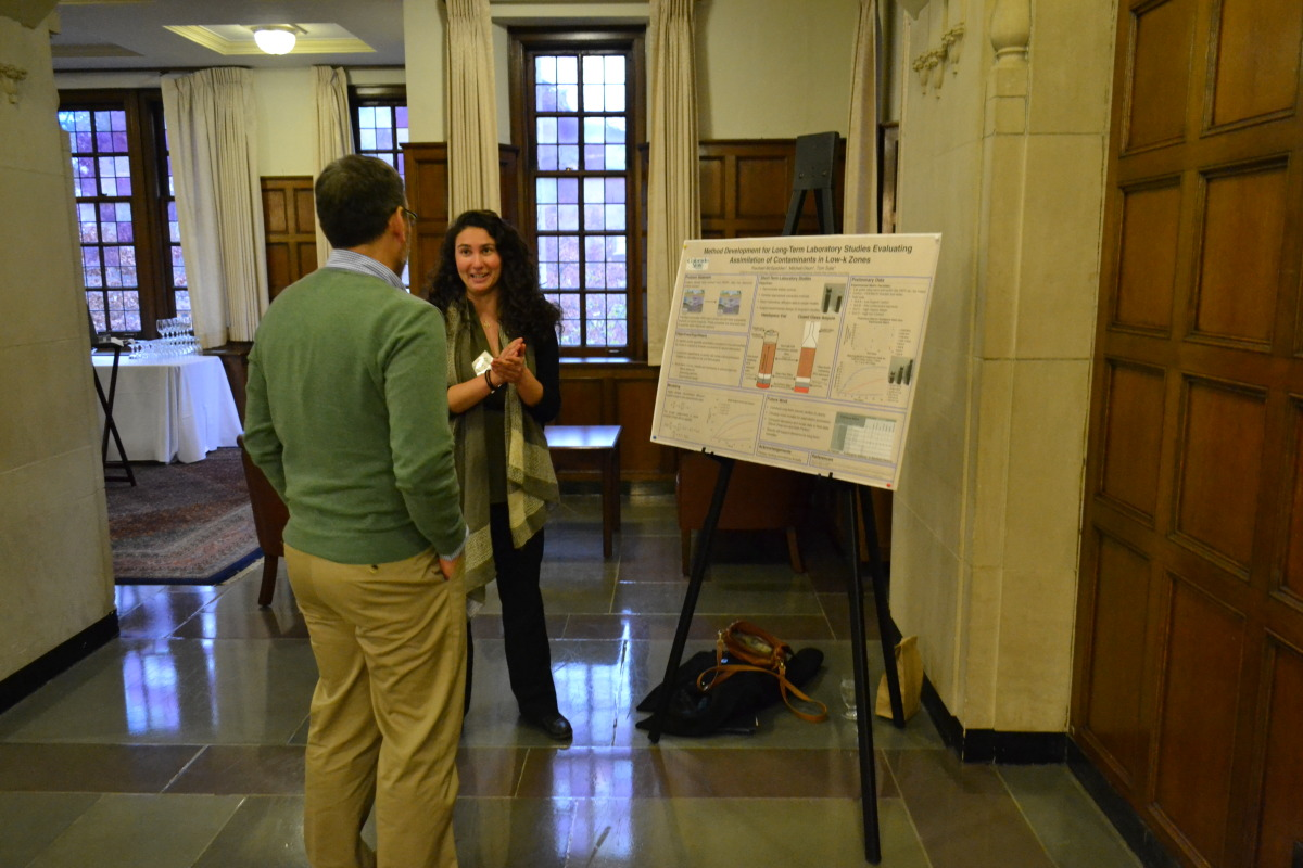 CSU Student Poster Session