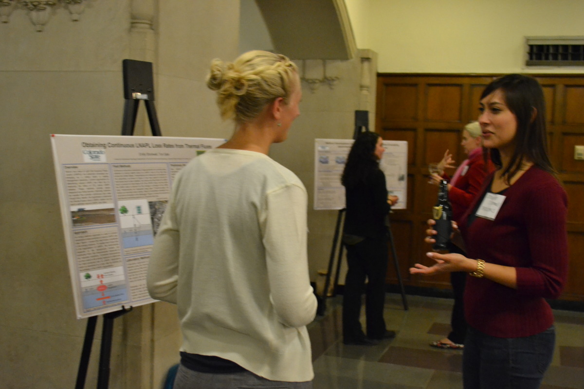 CSU Poster Session