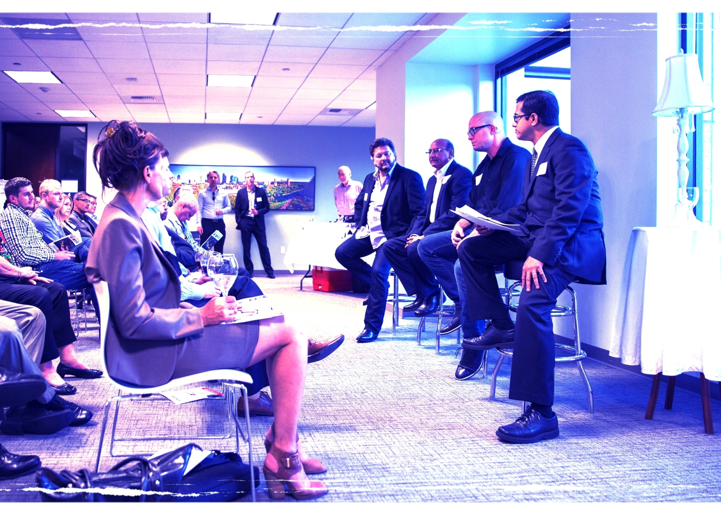 #BPIGlobalTalk - Advancing the dialogue