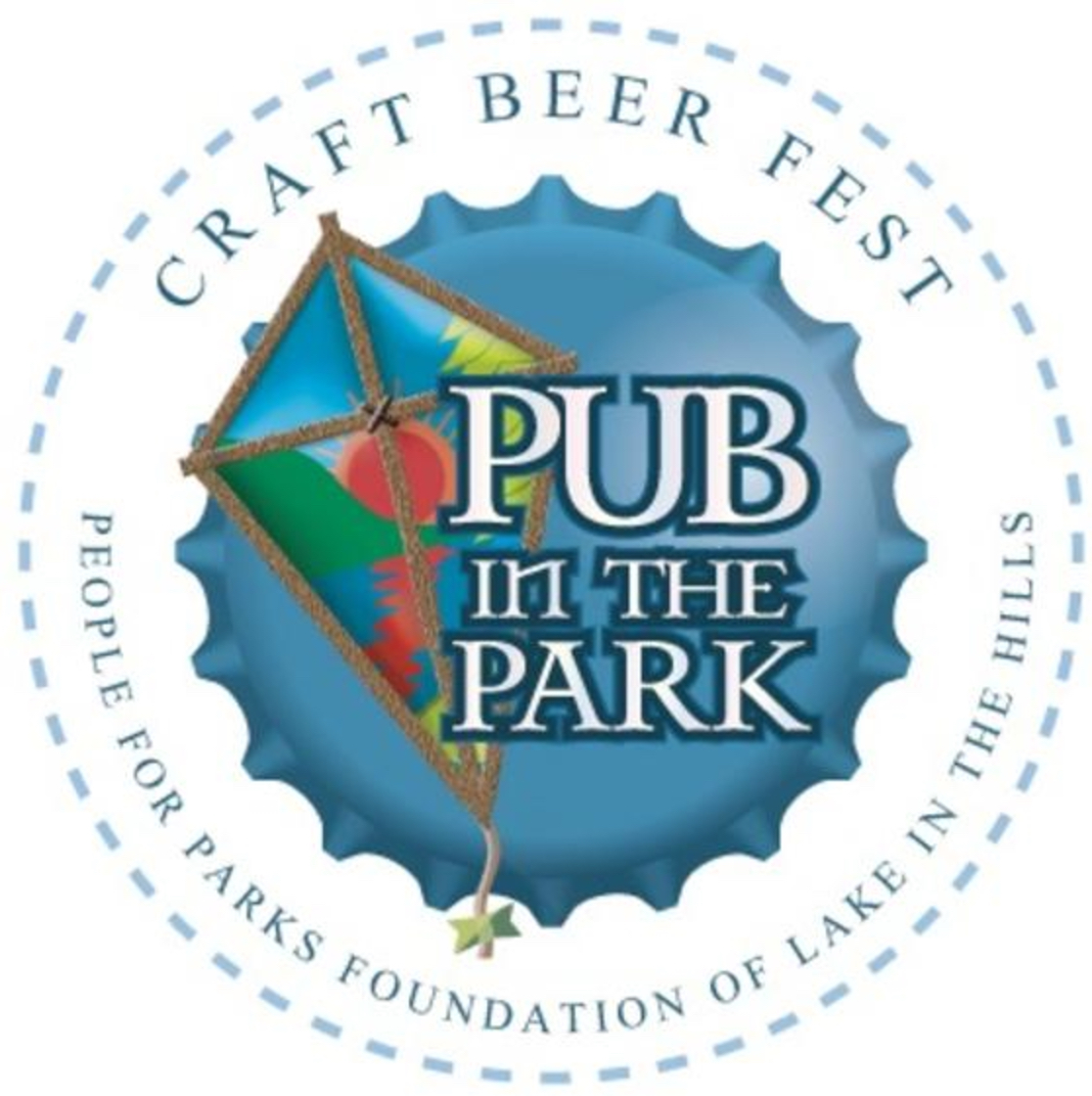 - Pub in the Park Craft Beer & Food Truck Festival with live entertainment5200 Miller Road, Lake in the Hills at Miller, Lakewood & Haligus Roads