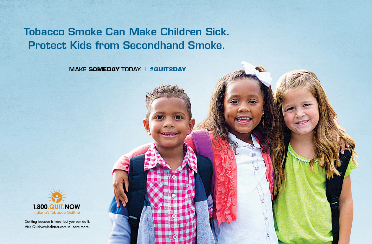 Smoking/Asthma Poster