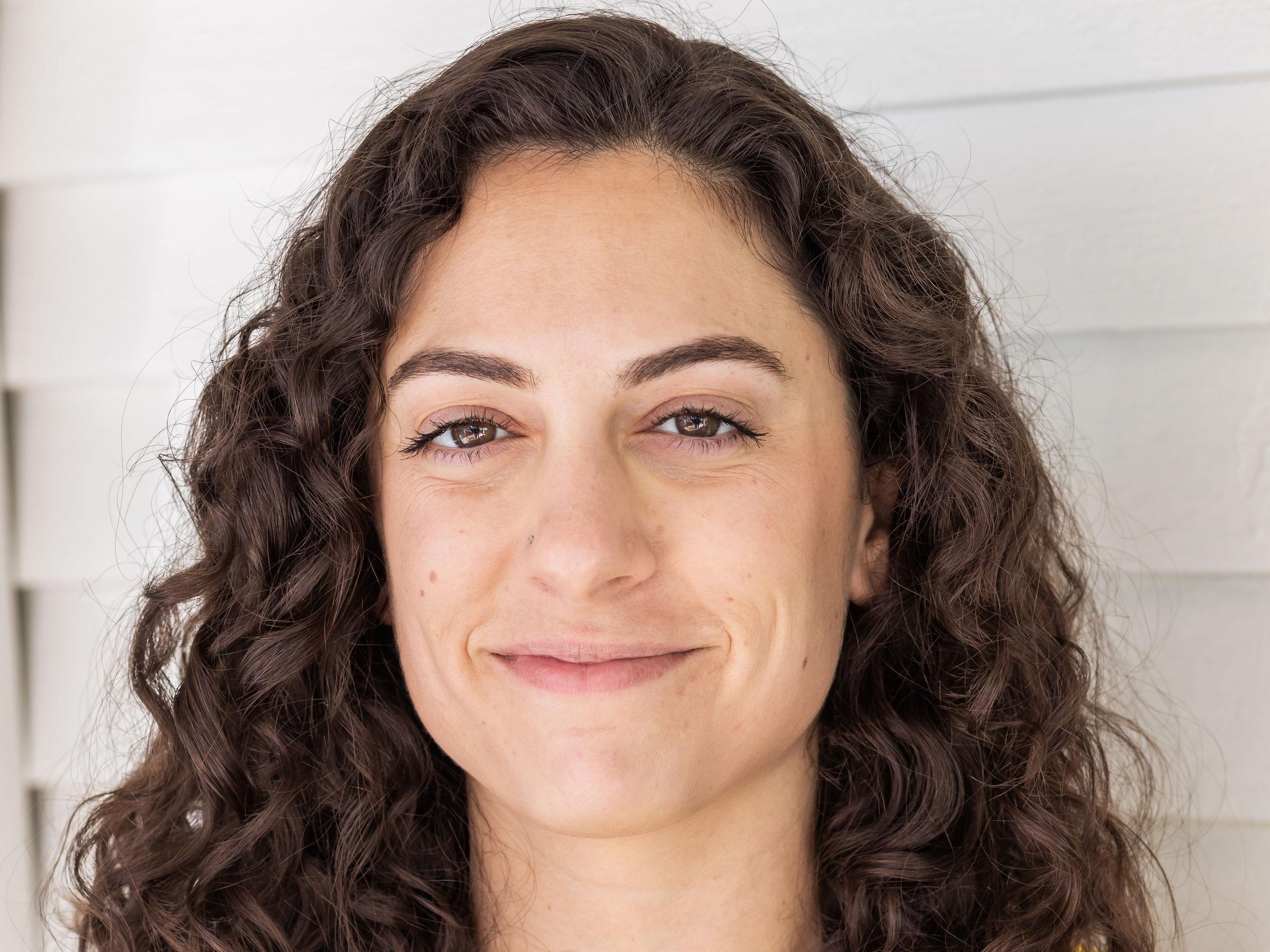 Jenna Slater