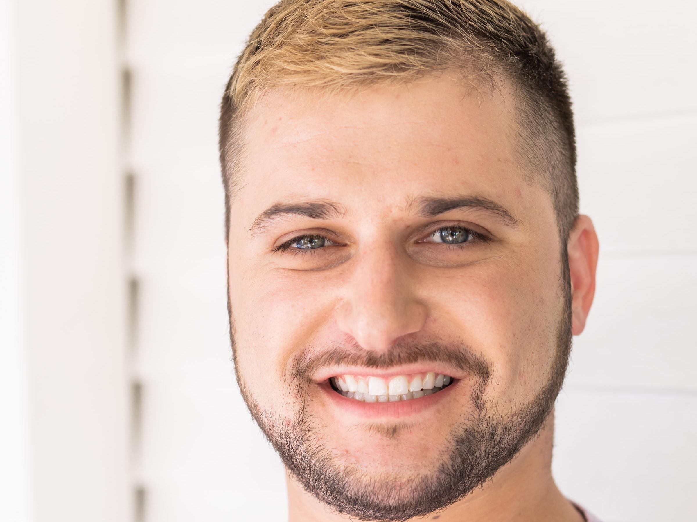 Ryan Tibbetts