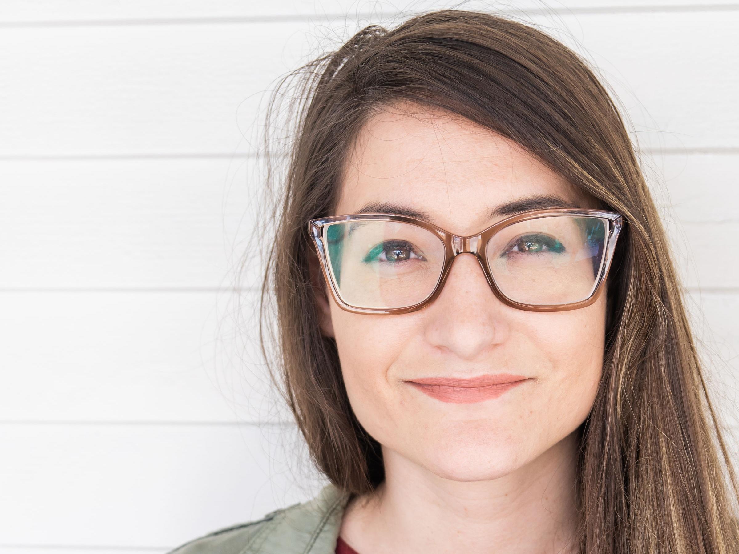 Megan Mahany-Sitton