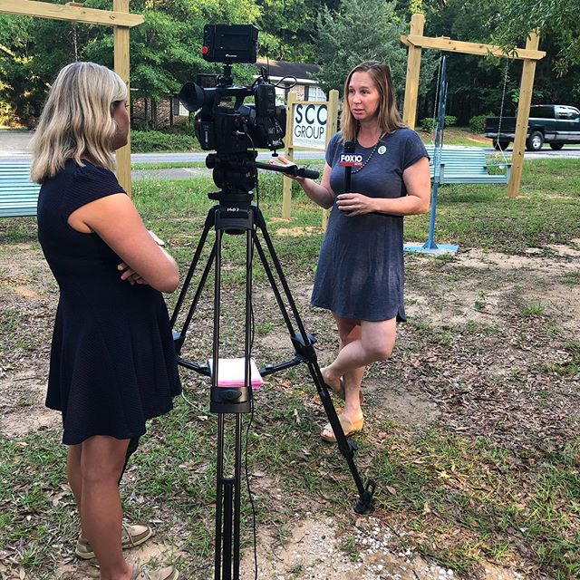 Big thanks to our friends at Fox Ten for the shout out this morning- chatting up the Judge Roy Bean reunion and our goal to raise 50k for Pilots for Christ Saturday! Make a tax-deductible $5000 contribution to PFC and we'll reserve your flat – $5k will be credited back if you proceed to contract. Help us get to the goal- make your dollars count. See you Saturday!  #jrbreunion #foxten