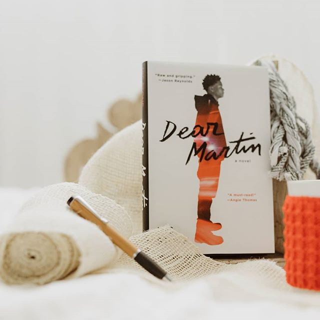 """💞💞ANNOUNCEMENT💋💋 Super excited to be launching a fun pre-order campaign for our YATL friend @nicstone! We don't do this often but for Nic, we're doing it big!  Here's the awesome things you can get! 1) you can pick just a signed personalized copy of DEAR MARTIN paperback coming soon! 2) the awesome flair pack that includes signed and personalized copy of the DEAR MARTIN paperback with a bookmark, pin and the coolest hoodie notebook. Yup! This is awesomesauce on a delicious pre-order! 📖 Go to YATLlive.com and click """"Virtual Signing"""" and pick your option. USA only! You have until August 26! * * * #atlanta #dearmartin #oddoneout #nicstone #Virtualsigning #preorderbooks #preordercampaign #signedbooks #yatllive #ireadya #randomhouse #penguinrandomhouse #teenreads #YoungAdult #youngadultbooks #yalit #yabooks #yabookstagram #bookstagram #decaturbookfestival"""