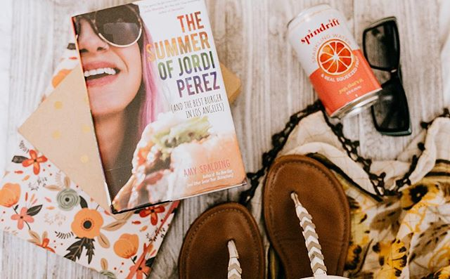 It's book club day tomorrow at @not_so_ya_bookclub in Decatur at @littleshopofstories! We'll be Discussing the book The Summer of Jordi Perez by @thatames! So if you're in Atlanta come hang out with us at 7pm! *  What are your favorite book club reads? * * * #jordiperez #thesummerofjordiperez #yacontemporary #yalgbtbooks #yalgbt #yaqueer #youngadult #yalit #yabooks #yabookstagram #summerread #yabookclub #bookclub