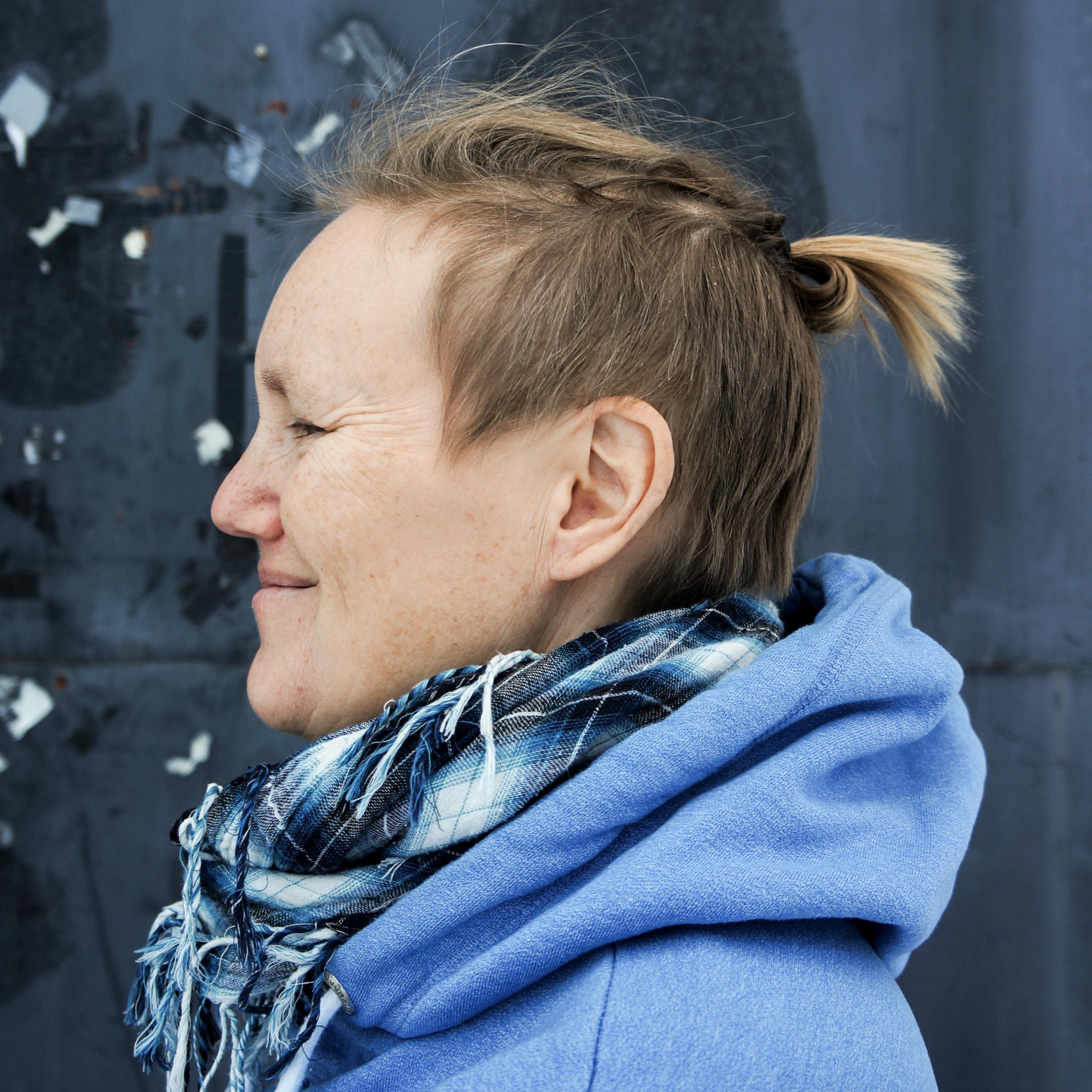 Ilar Gunilla Persson