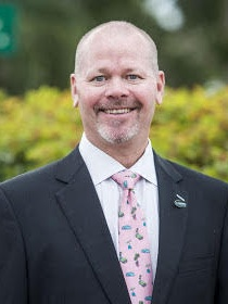 J. William Seccombe President, Connect Travel -
