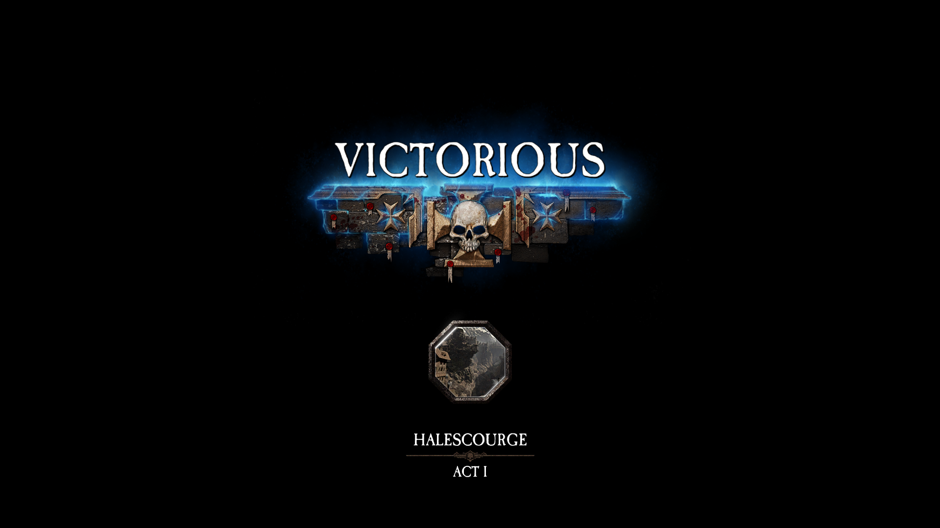 Warhammer: Vermintide 2 victorious