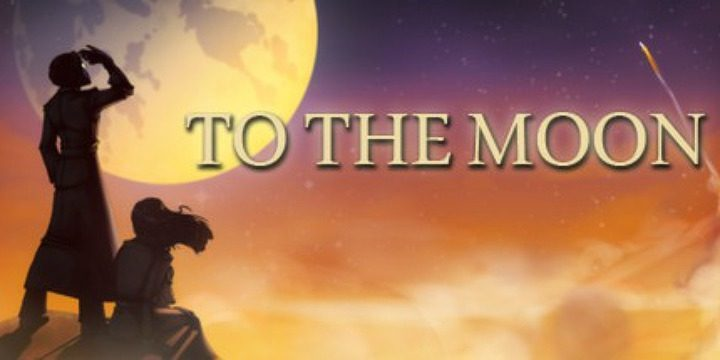 To The Moon Game Cover