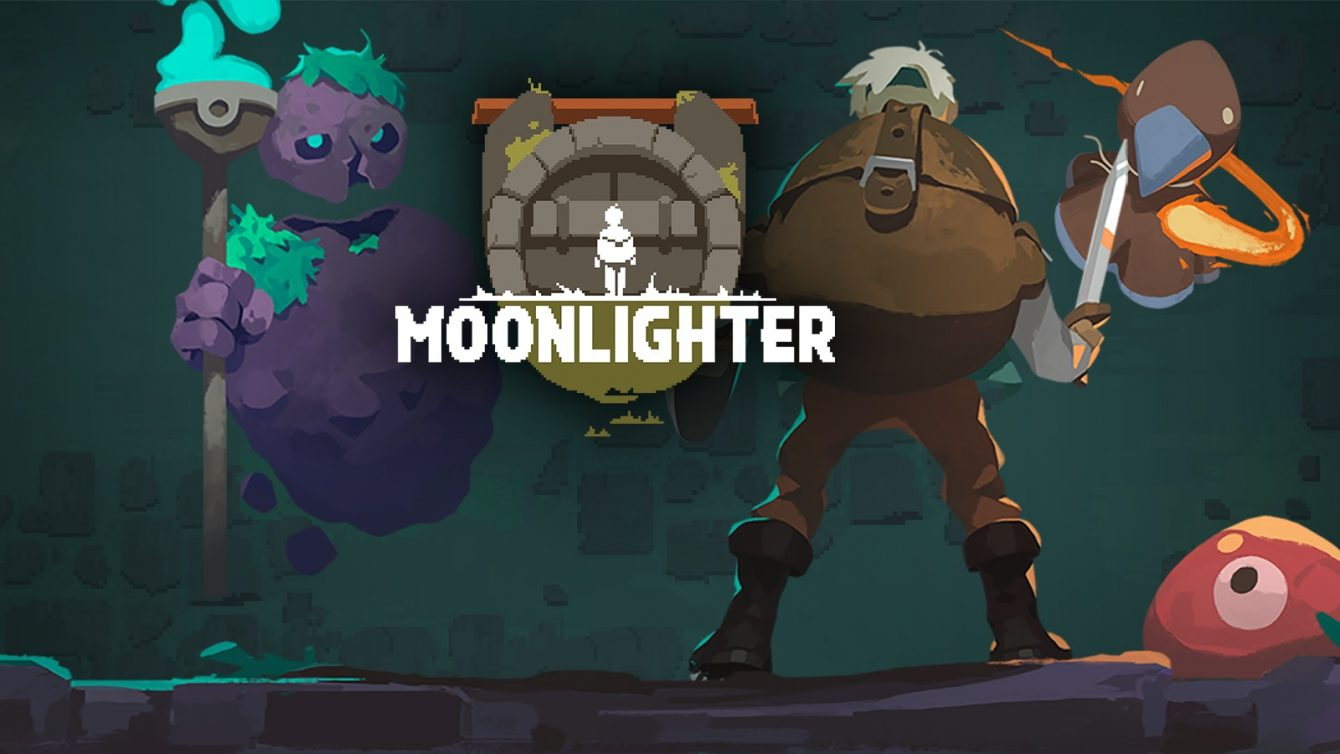 Moonlighter Review Image