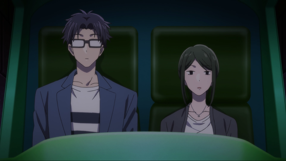 Wotakoi: Love is Hard for Otaku Episode 9 Image 2