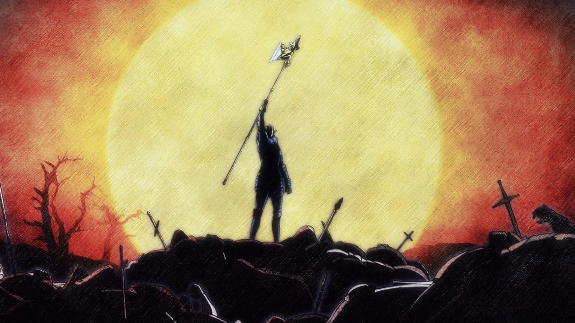 Virtual Haven - Sword Gai The Animation Episode 9 Thumbnail Image.png