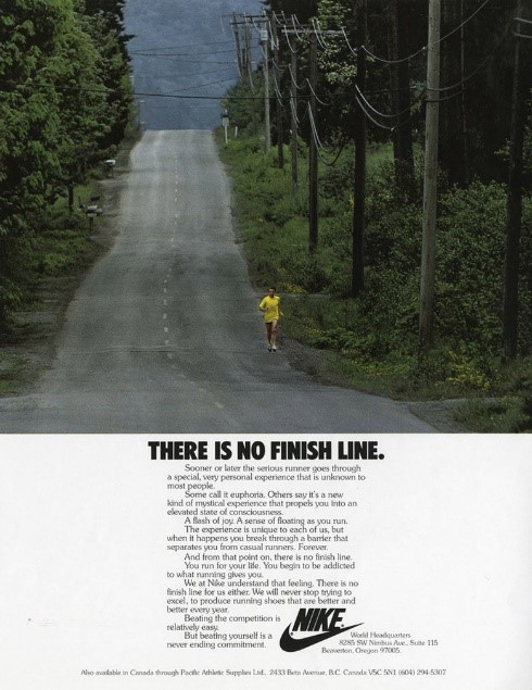 Nike - there is no finish line.jpg