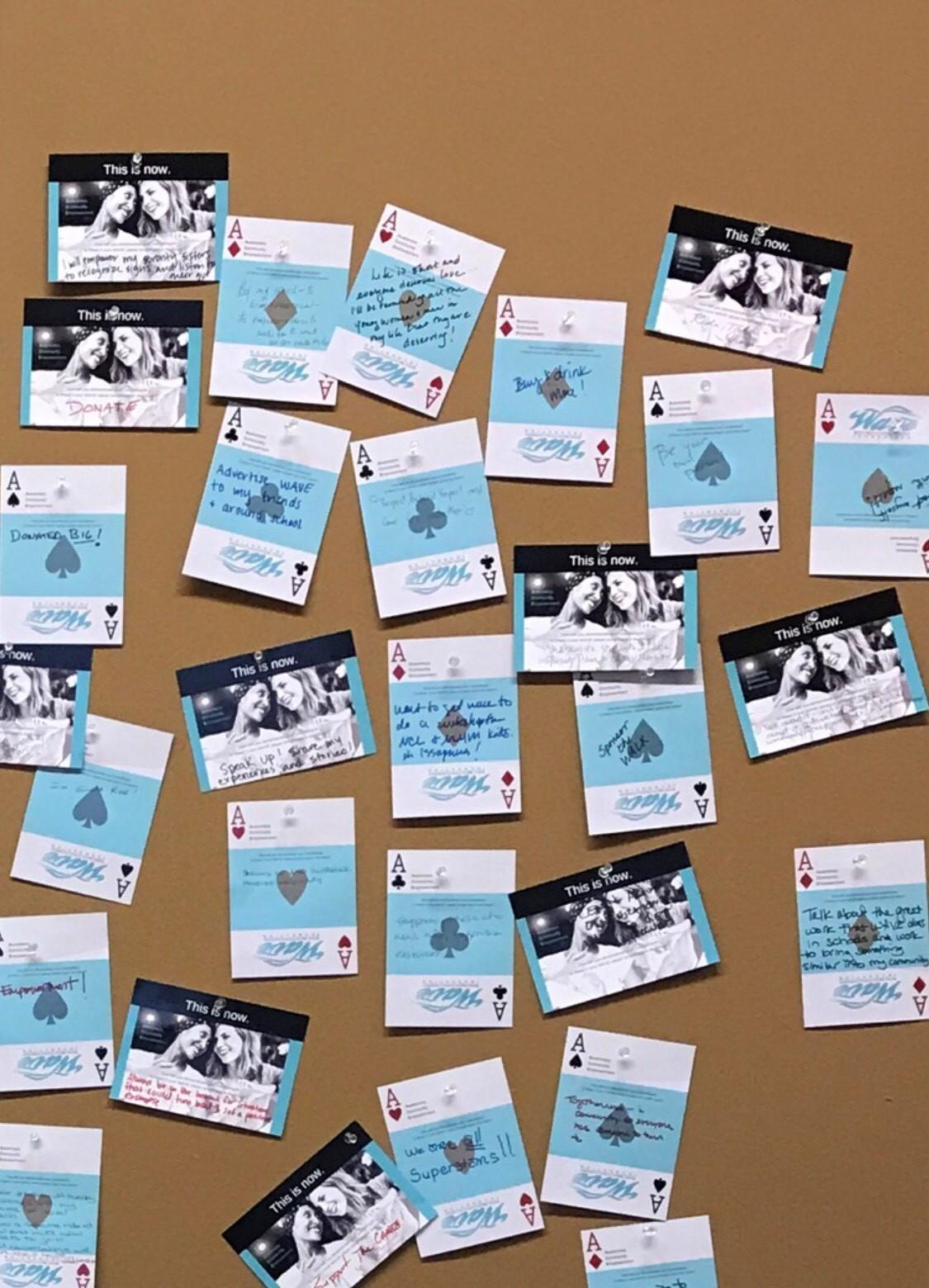 WAVE_cards on bulletin board.jpg