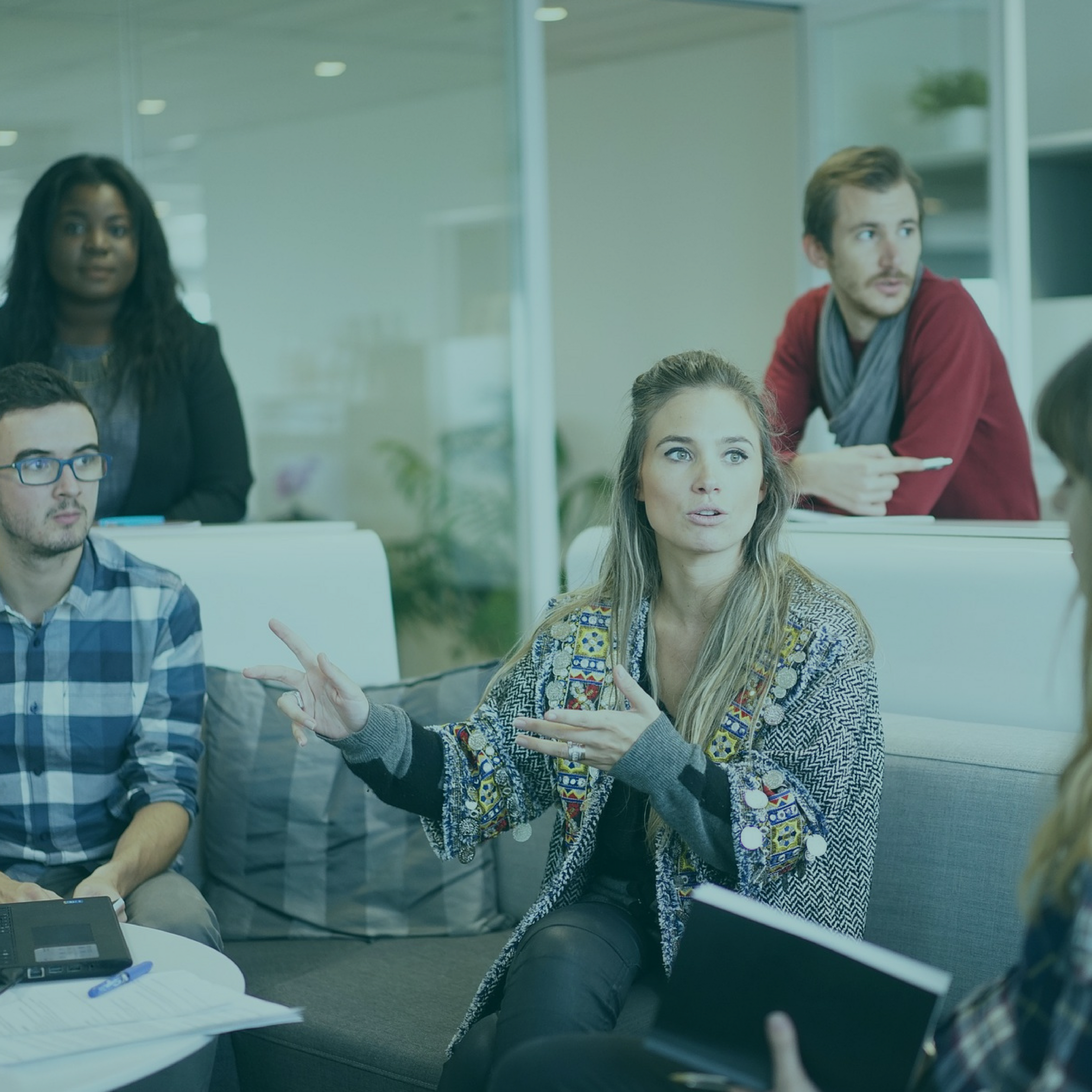 Focus Groups - Uncover practical insights and stories from within your event and program communities. 3C is your SME for engaging your people in meaningful conversation.