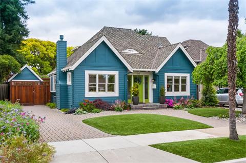 315 Loreto Street Mountain View, CA | $2,450,000