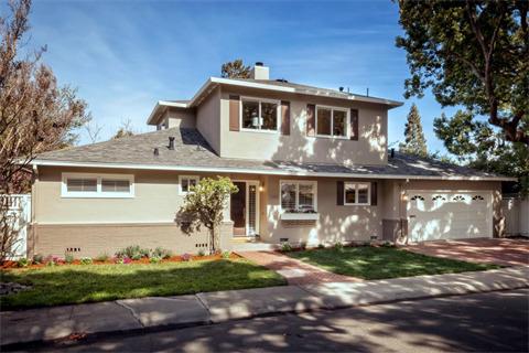 255 Robin WAY Menlo Park, CA | $2,365,000