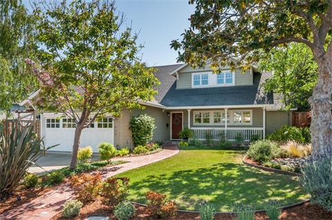 950 Pleasant Hill Road Redwood City, CA | $2,025,000