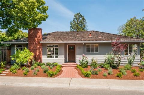 303 Robin WAY Menlo Park, CA | $1,960,000