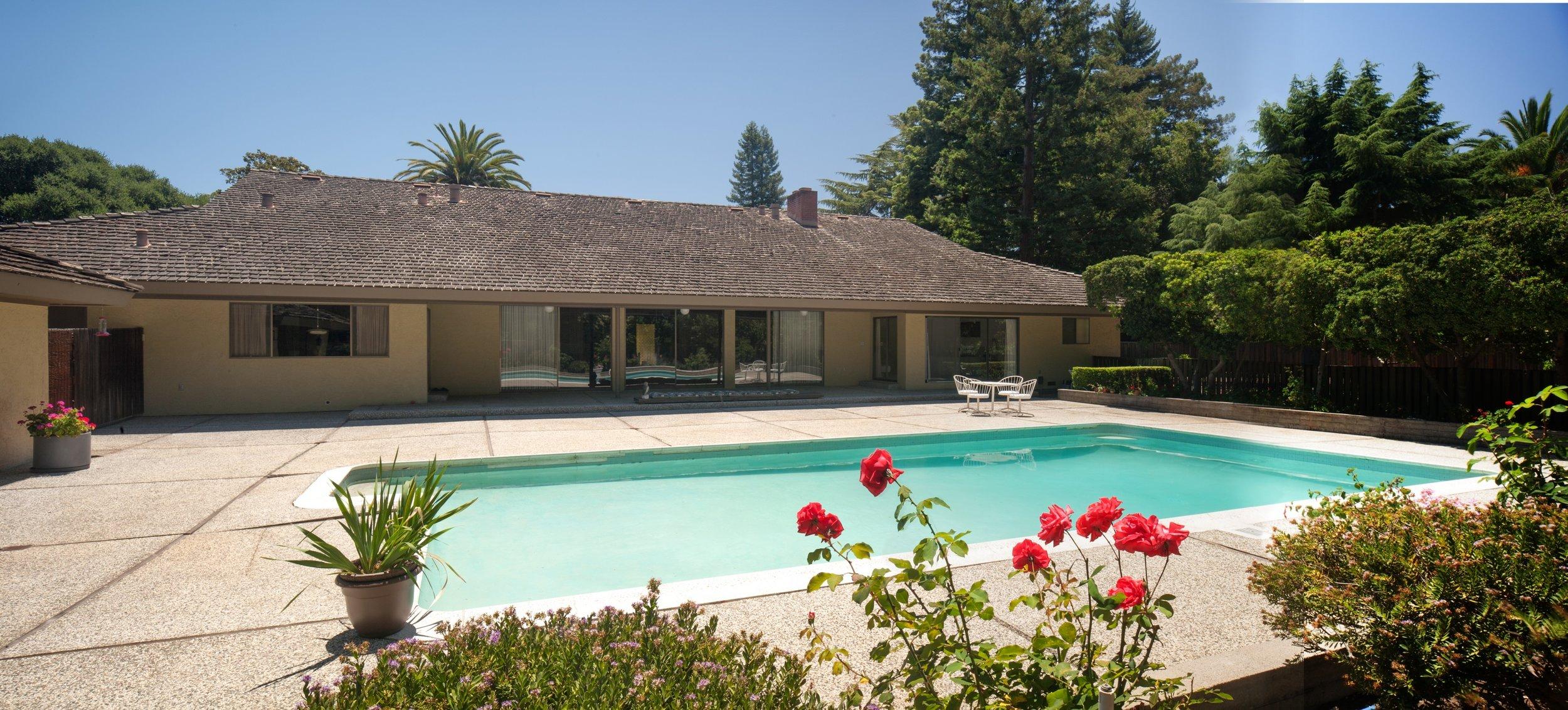 58 Tuscaloosa Avenue, Atherton, CA | $6,750,000